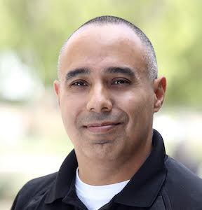 Carlos Martinez, Marriage and Family Therapist